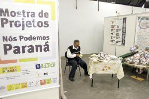 Congresso Nós Podemos Paraná